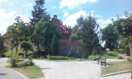 Sztum Castle