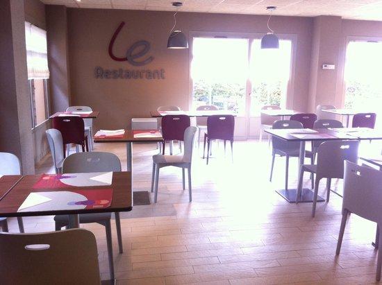 Campanile Nimes Centre - Mas Carbonnel : Il ristorante