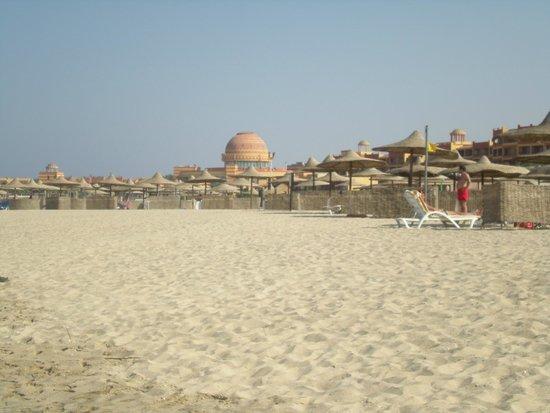 Elphistone Resort: ABU DABBAB