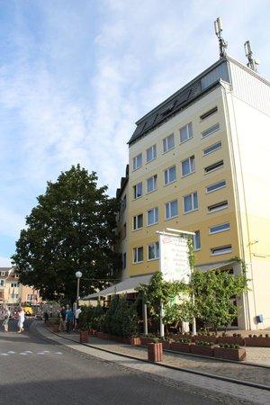 Hotel & Restaurant Pinger: lovely hotel