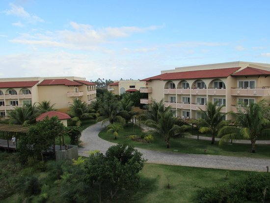 Grand Palladium Imbassai Resort & Spa: aptos