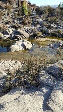 Río Subterráneo de la Cumbrecita: La Cumbrecita