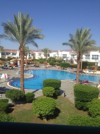 Panorama Naama Heights: Panorama hotel 44c beautiful