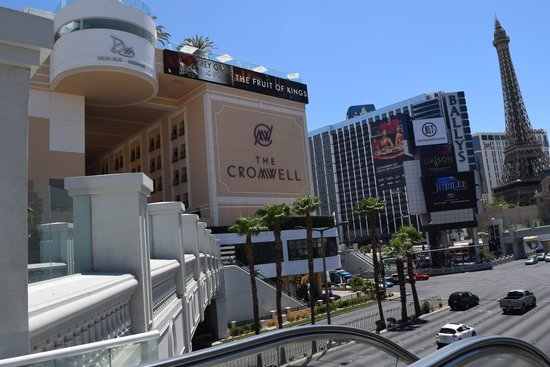 The Cromwell : Hotel picture