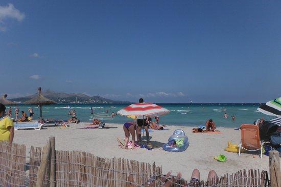 Viva Eden Lago: Beach