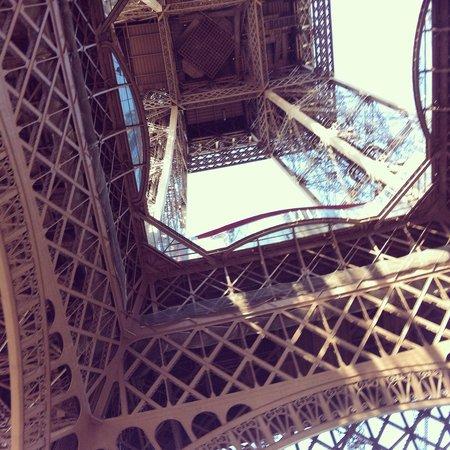 Crowne Plaza Paris Republique: Wow
