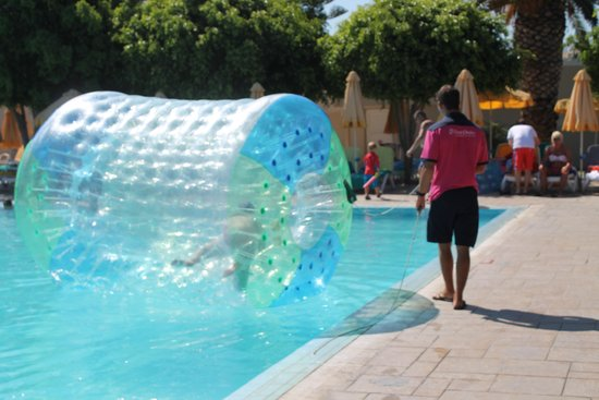 Holiday Village Kos by Atlantica: One of the family activities