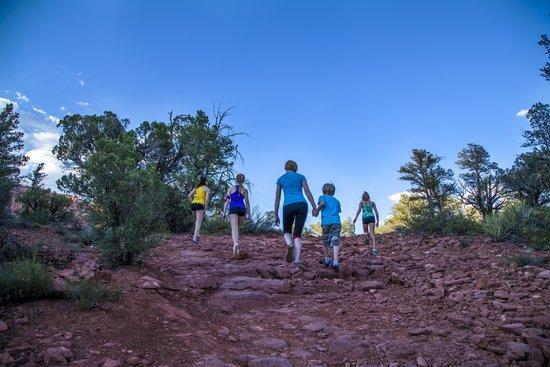 Sedona, AZ: Family Hike
