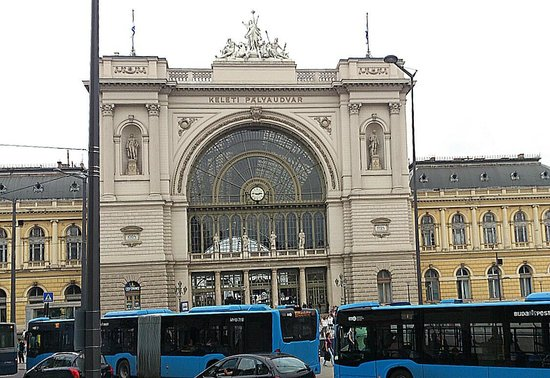 keleti p lyaudvar picture of keleti railway station budapest tripadvisor. Black Bedroom Furniture Sets. Home Design Ideas