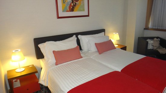 Olaias Park Hotel: Chambre