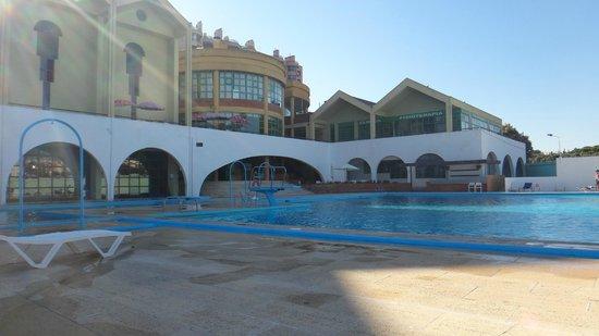 Olaias Park Hotel: Piscine