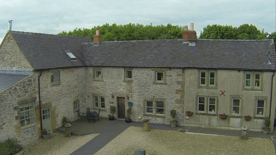 Uppermoor Farmhouse and Holiday Cottages: Uppermoor Farm