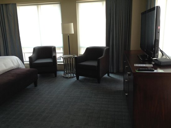 The Westin Alexandria : Suite
