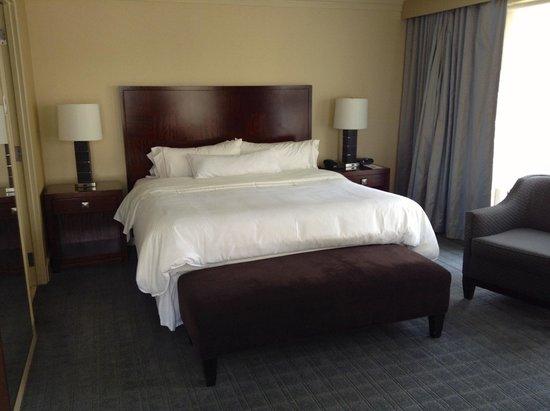 The Westin Alexandria : Bed