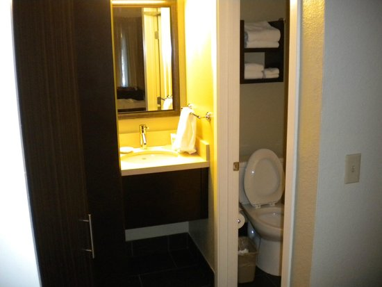Staybridge Suites Lake Buena Vista: Second bathroom