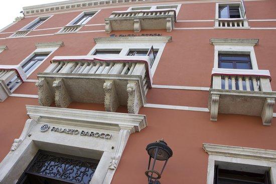 NH Collection Venezia Palazzo Barocci: hotel