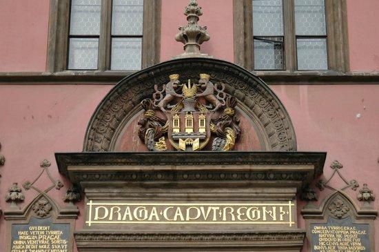 Prager Altstadt: .