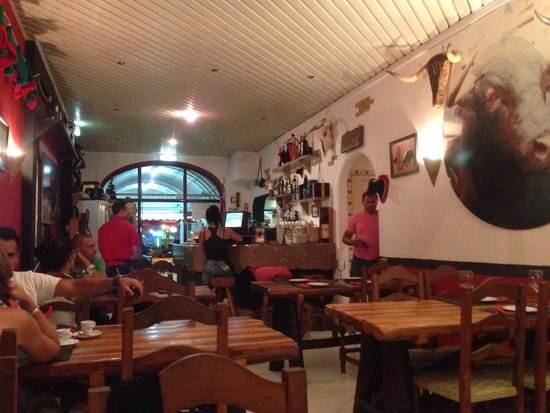 La Bodega Restaurante: Gostei bastante!!!