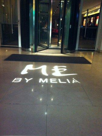 ME Madrid Reina Victoria: ME Melia
