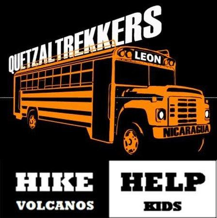 Quetzaltrekkers - Day Tours: Quetzaltrekkers Leon