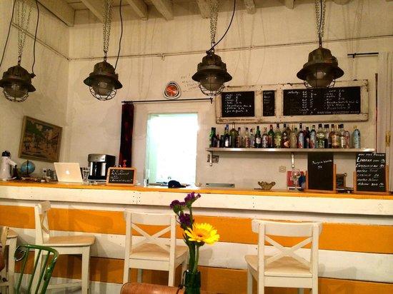 Bar  Photo de La Reine du Grau, Le GrauduRoi  TripAdvisor