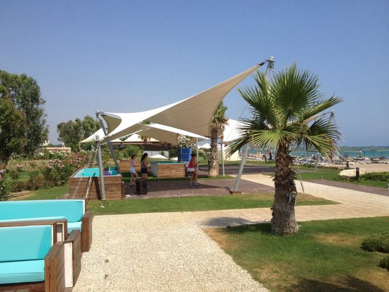 Hotel Riu Kaya Palazzo: VIP bar