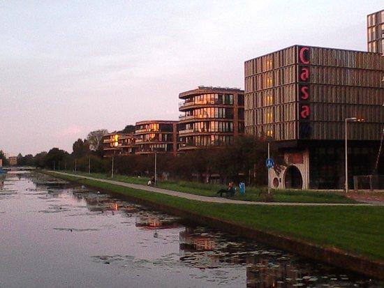 Hotel Casa 400: Esterno Hotel