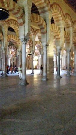 Mezquita-Catedral de Córdoba: Mezquita de Córdoba