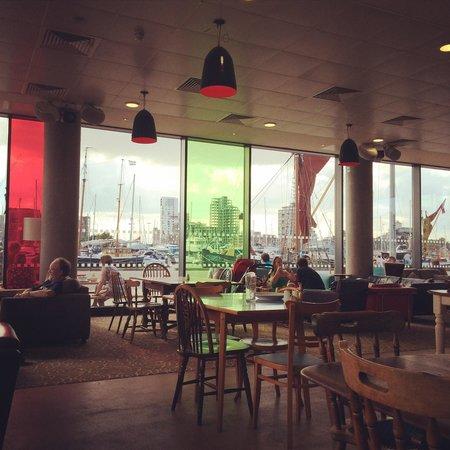 Ipswich Breakfast Cafe