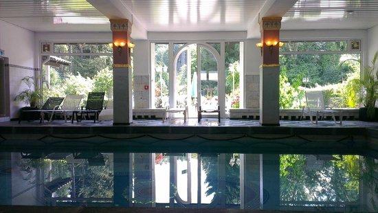 Wyndham Garden Gummersbach: Pool