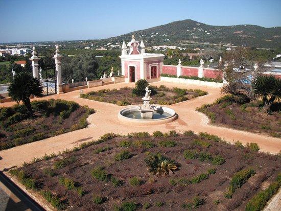 Pousada Palacio Estoi: Jardins