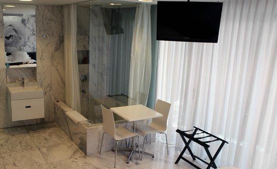 Filadelfia Suites Hotel Boutique: Habitación estandar
