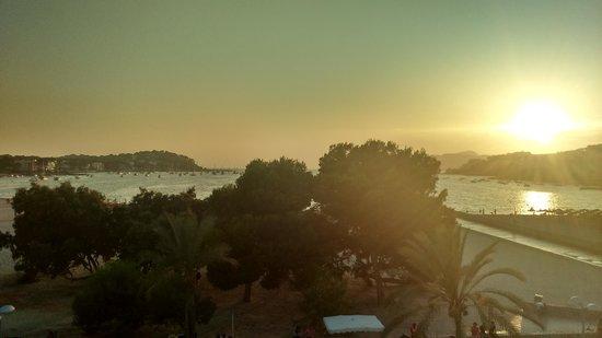 H10 Playas de Mallorca: Qué más se puede pedir!!