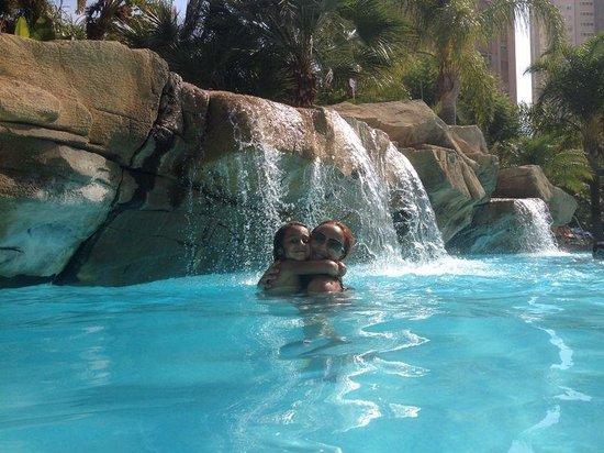 Melia Benidorm: Una estancia genial!!!