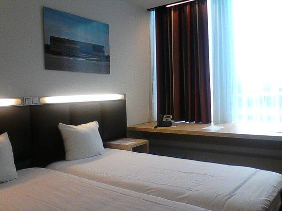 Hotel Casa: Stanza