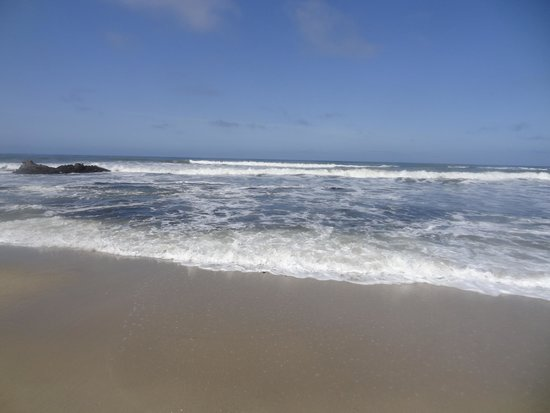 The Ritz-Carlton, Half Moon Bay: Nearby beach