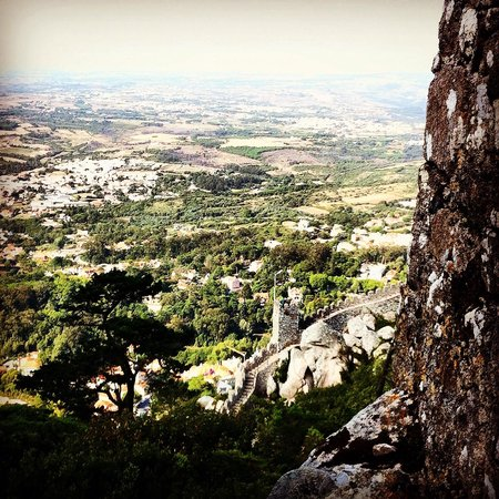Castle of the Moors : Torre più alta