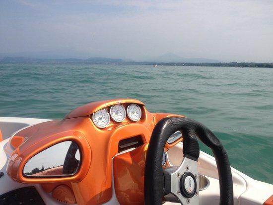 Lago di Garda: Озеро Гарда