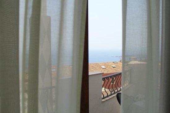 Vello D'Oro Hotel: Stanza