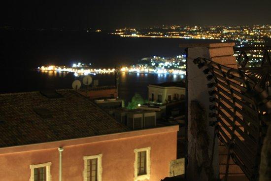 Vello D'Oro Hotel: Panorama