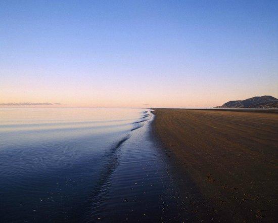 Craig Potton Gallery and Store: Sunset, Tahunanui Beach I