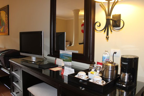 Luxury Bahia Principe Ambar : Chambre
