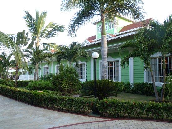Luxury Bahia Principe Ambar : Lobby Ambar