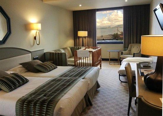 Photo of Hotel Bahia de Santander