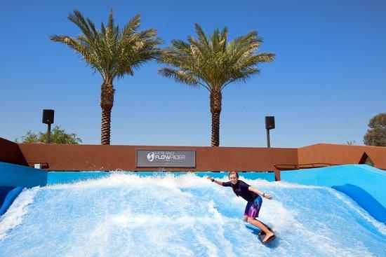 The Westin Kierland Resort & Spa: Kierland FlowRider