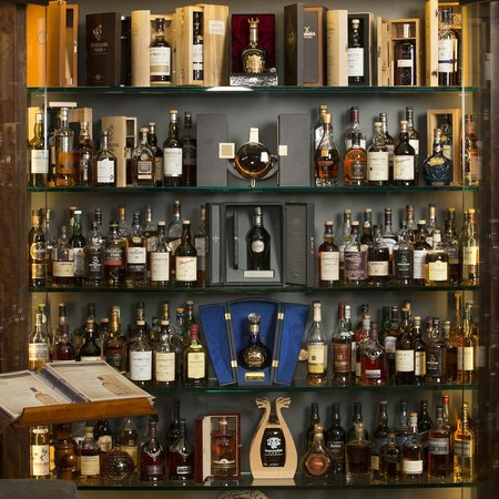 The Westin Kierland Resort & Spa: Scotch Library