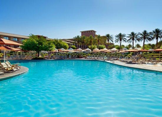 The Westin Kierland Resort & Spa: Adventure Pool