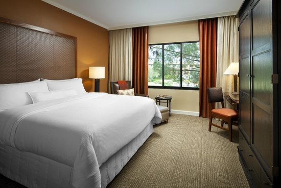 The Westin Kierland Resort & Spa: Casita King