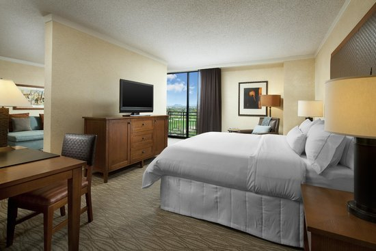 The Westin Kierland Resort & Spa: Junior Suite