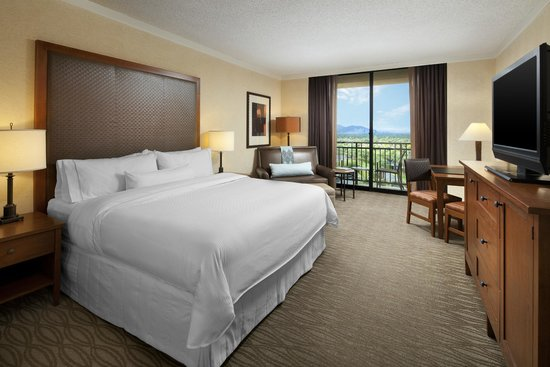 The Westin Kierland Resort & Spa: Traditional King